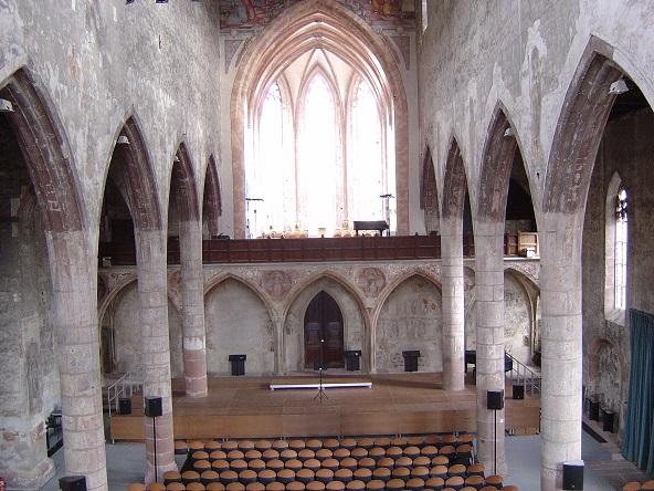 Les Dominicains de Haute Alsace