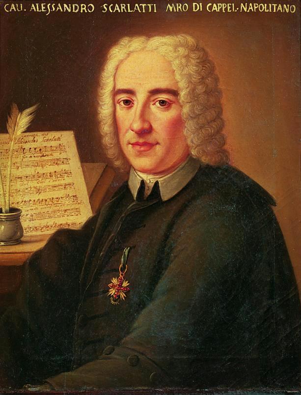 Actes Séminaire Al. Scarlatti