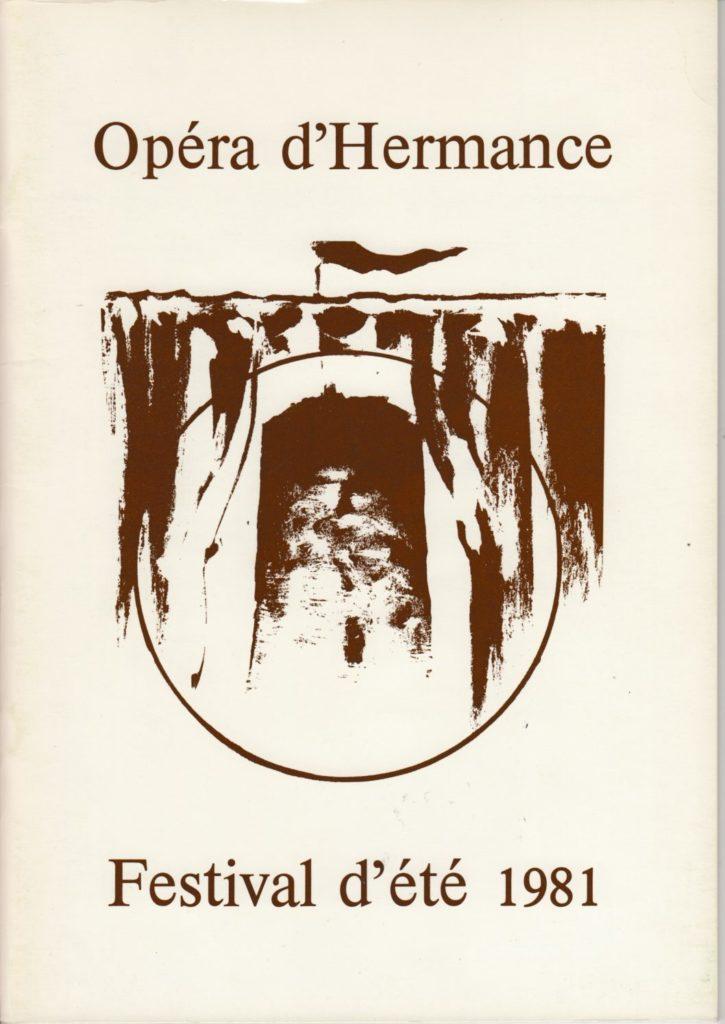 Opéra d'Hermance