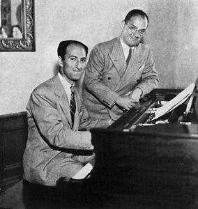Suite de Mélodies Gershwin
