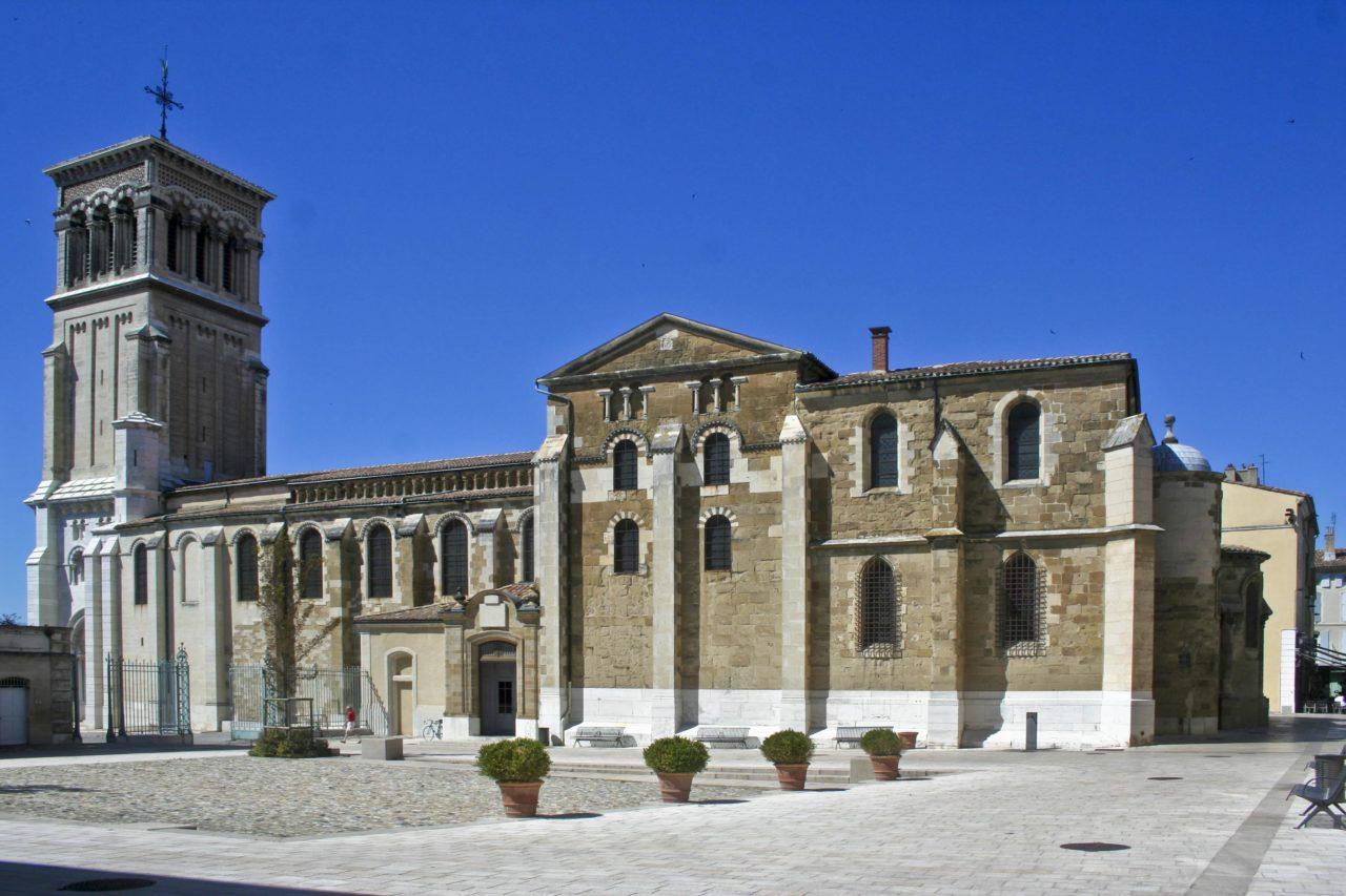 9ème Centenaire de la Cathédrale de Valence