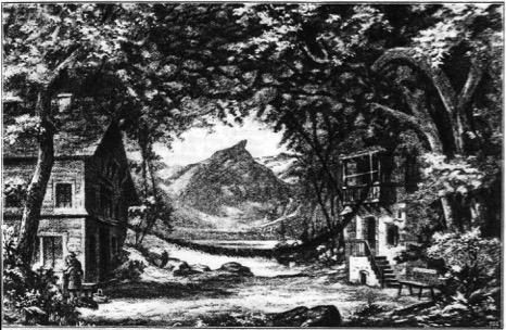 Das Rösli vom Säntis, opéra