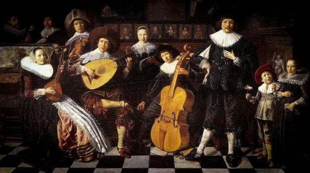 Kit baroque