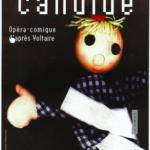 Candide, opéra de chambre