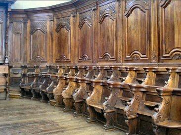 Offices monastiques