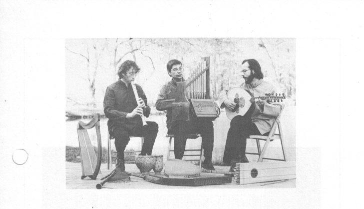 Trio Médiéval de Genève